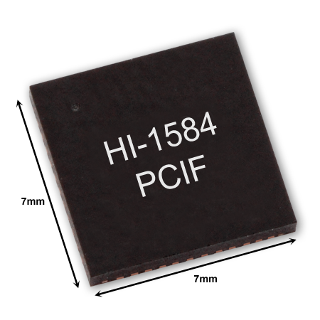 Drop-In Replacement for DDC MIL-STD-1553 Transceiver BU ...